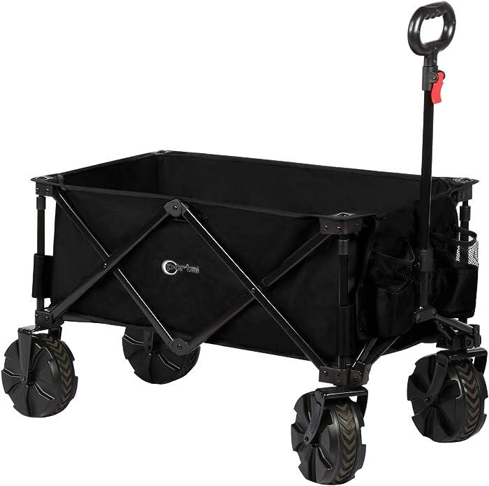 The Best Garden Cart Replacement Handle