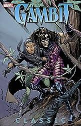 X-Men: Gambit Classic, Vol. 1
