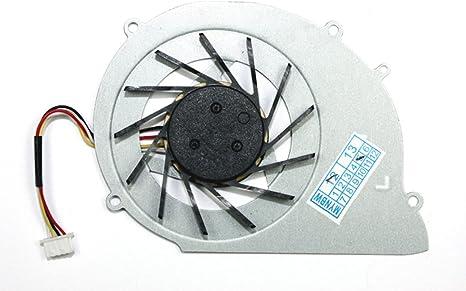 Power4Laptops Ventilador para Ordenadores portátiles Compatible con Acer Ferrari One 200: Amazon.es: Informática