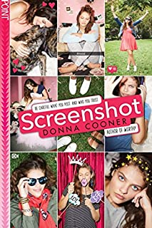 Book Cover: Screenshot