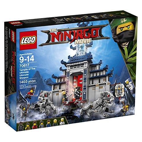 lego ninja weapons - 3