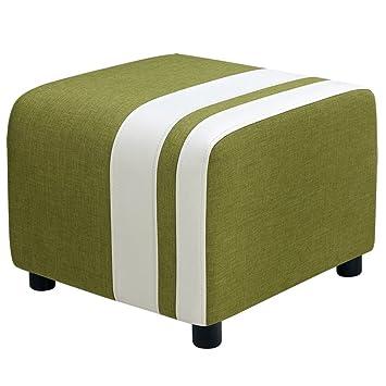 Amazon.de: Kreative Schlafzimmer Hocker Europäischen Stoff Sofa ...