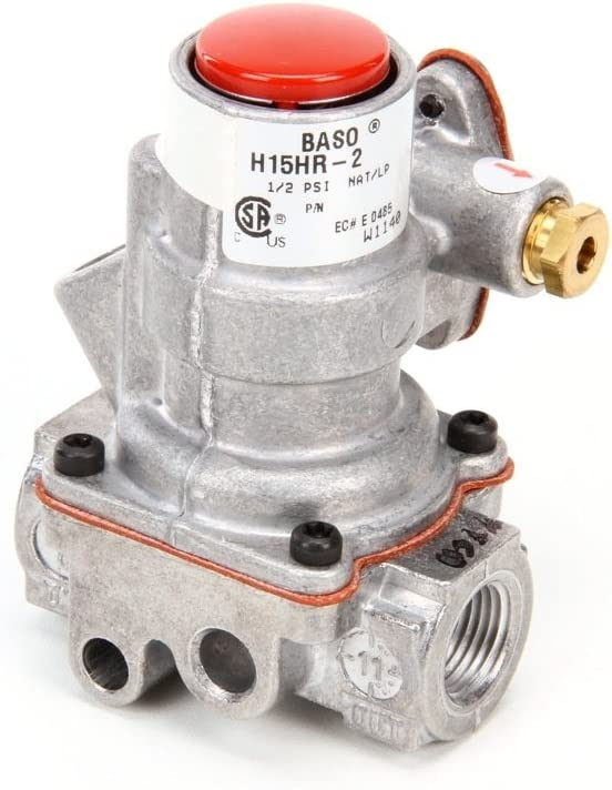 Ranking TOP8 Montague Outlet ☆ Free Shipping 34604-7 Pilot Safety Valve