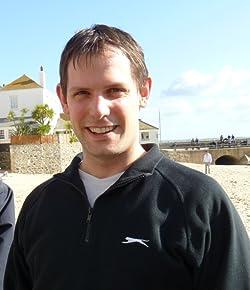 Simon Halliday