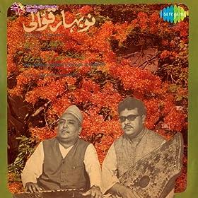 Amazon.com: Be Shamma Jal Raha Hai: Shankar Shambhu Qawwal