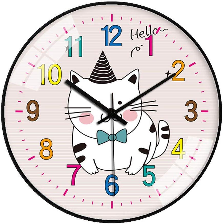 Vežba: Koliko je sati   Kids wall clock, Clock, Wall clock