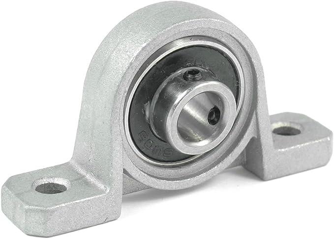 12MM Roulements à billes // Palier à semelle Axe KP08 - KP000 8mm - KP001 10mm