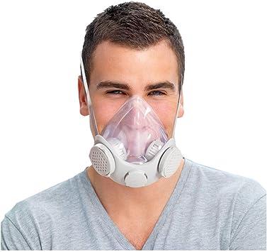 maske mit filter gegen virus