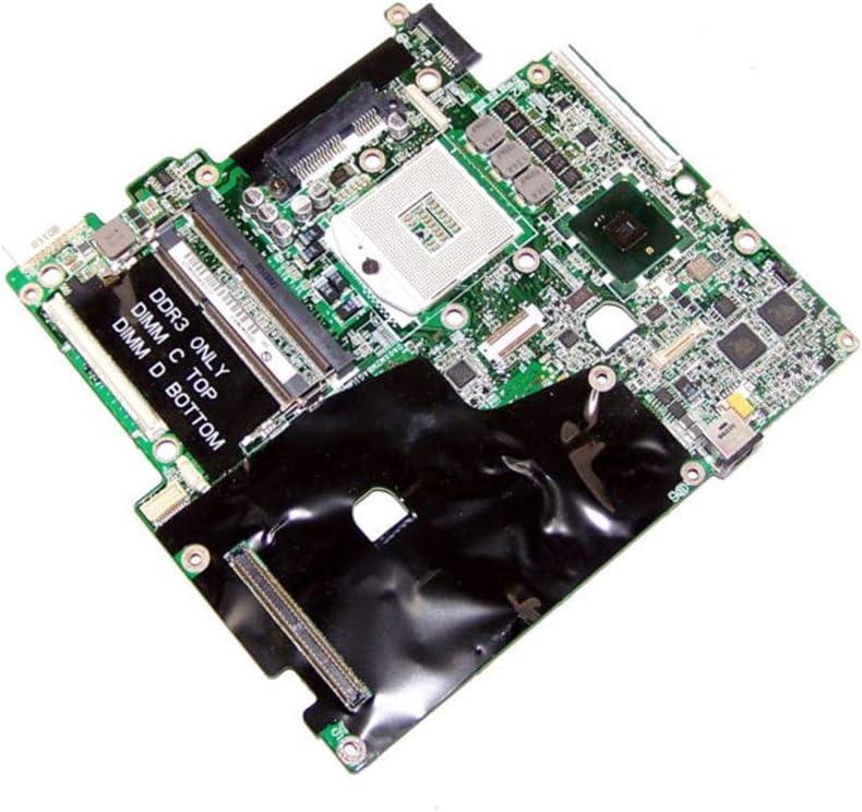 Dell Motherboard VN3TR Precision M6500