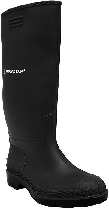 Dunlop Mens Waterproof Dog Walking