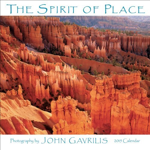 By Sellers Publishing Inc - The Spirit of Place 2015 Mini Calendar (Min) (2014-06-25) [Calendar] ebook