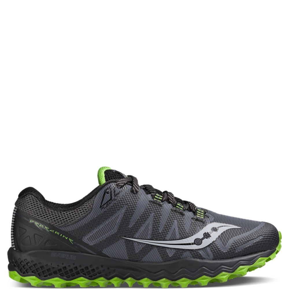 Saucony Men s Peregrine 7 Trail Running Shoe