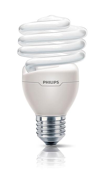 103 opinioni per Philips Tornado Lampadina a Risparmio Energetico a Spirale, Attacco E27, 23 W
