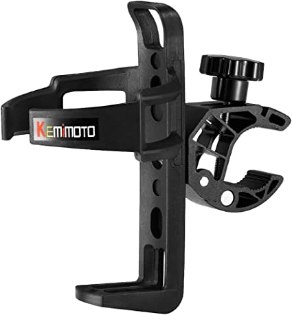 Amazon.com: Kemimoto - Portavasos para silla de ruedas con ...
