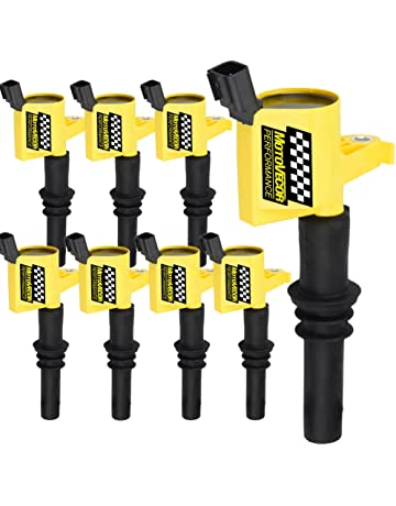 motovecor ignition coil pack dg511 15% more high energy for ford f150 f-150