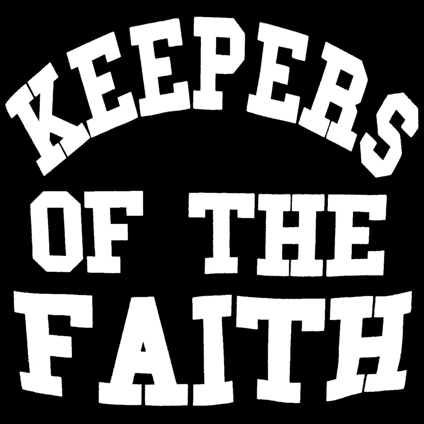 Keepers Of The Faith DIGI