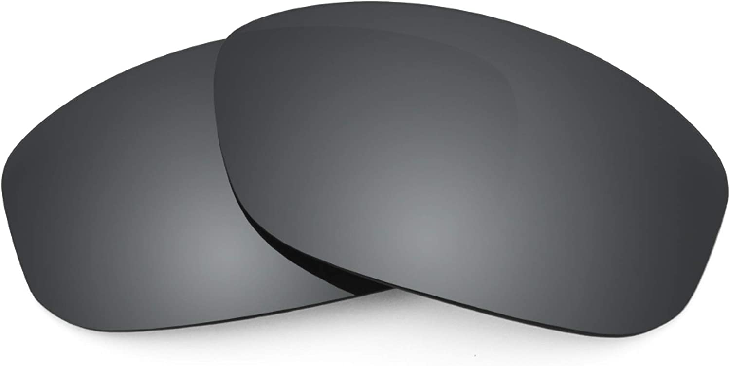 Revant Replacement Lenses for Arnette Freezer AN4155 - Compatible with Arnette Freezer AN4155 Sunglasses