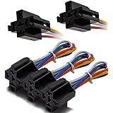 12V 汎用 LED デイライト コントロール ユニット コントローラー ハーネス