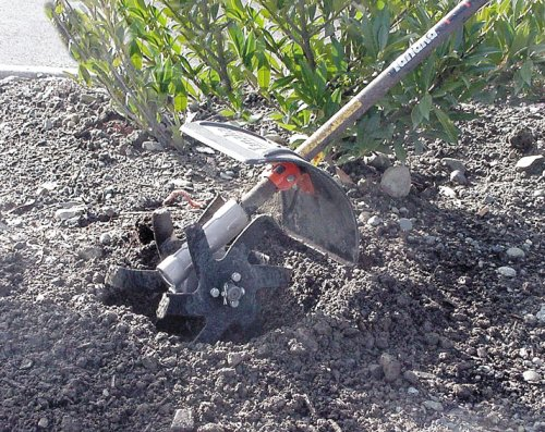 Tanaka Commercial Grade Cultivator Attachment TMC-200