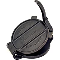 Victoria Cast Iron Tortilla Press and Pataconera, Original Made in Colombia, Seasoned