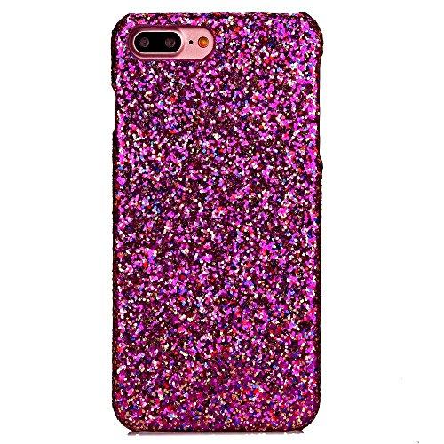 JIALUN-carcasa de telefono Cubierta de la caja del iPhone 7 PlusColorful Blink Pattern Cubierta de la caja dura para Apple IPhone 7 Plus 5.5 pulgadas ( Color : 3 , Size : IPhone 7 Plus ) 6
