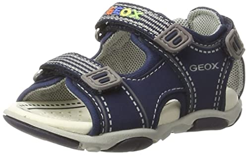 Geox B Sandal Alul Boy B bébé garçon: : Chaussures