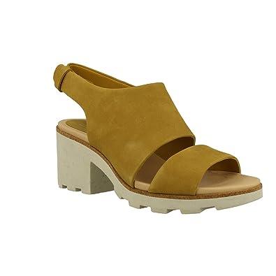 the latest 1a38e d66f0 Clarks Sandalen 26132064 Rene Sienna: Amazon.de: Schuhe ...