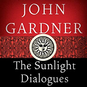 The Sunlight Dialogues Audiobook