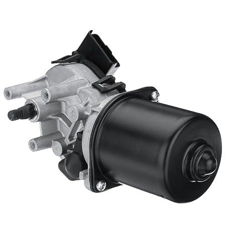 Homyl Gran Motor Delantero Del Limpiaparabrisas Del Alto Rendimiento Para Qashqai J10 28800JD000