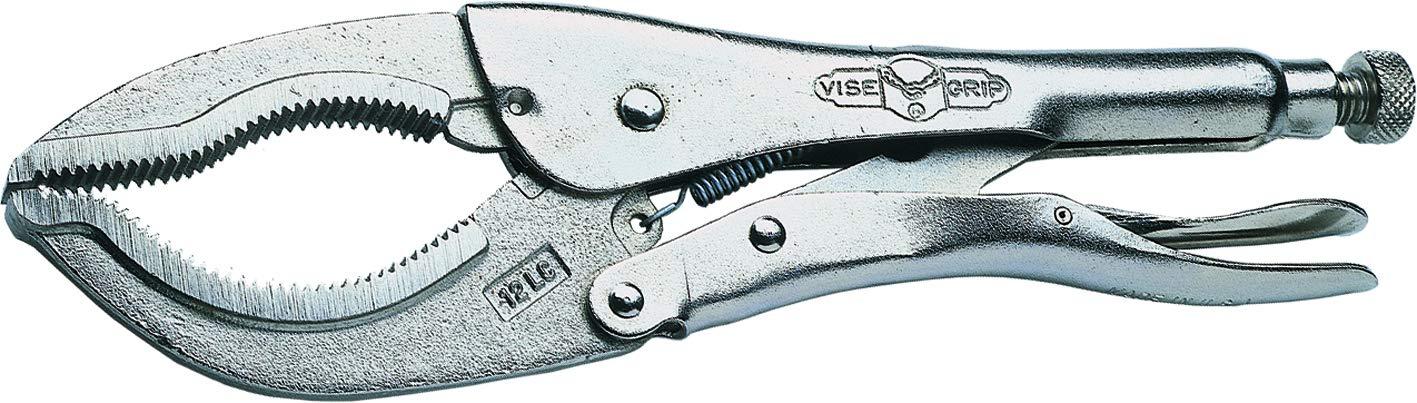 IRWIN VISE-GRIP Original Large Jaw Locking Pliers, 12'', 12L3