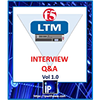 F5 LTM Interview Questions and Answers