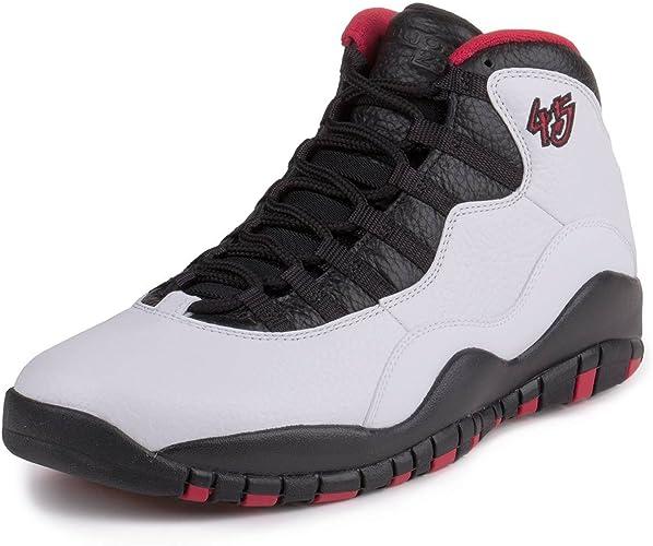Nike Air Jordan Retro 10 Men's Sneakers