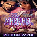 The Marriage That Didn't Stay in Vegas Audiobook by Phoenix Rayne Narrated by Dana Dae,  Punch Audio