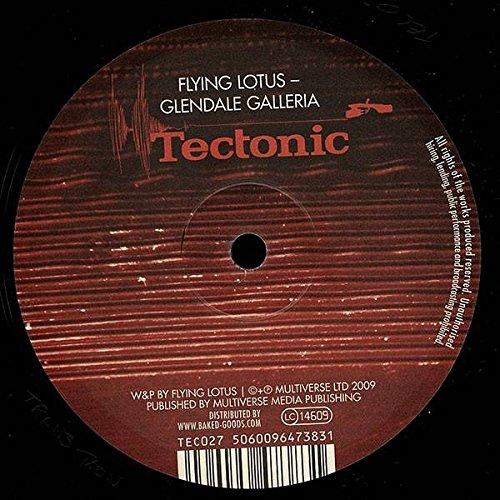 Flying Lotus / Joker - Glendale Galleria / Untitled_Rsn - Tectonic - - Glendale Galleria Glendale