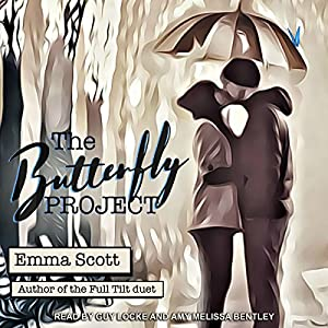 The Butterfly Project Audiobook