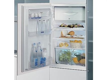 Smeg Kühlschrank Mit Icemaker : Whirlpool u arg a u kühlschrank schrank u l u klasse a
