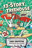 The 13-Story Treehouse, Andy Griffiths, 1250026903