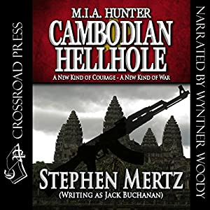 Cambodian Hellhole Audiobook