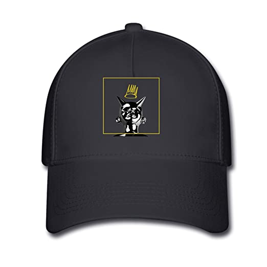 4dce60e1443 Image Unavailable. Image not available for. Color  Ruth J. Cole Born Sinner  Unisex Snapback Hats Adjustable Print Baseball Caps