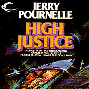 High Justice Audiobook
