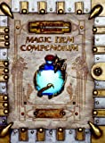 Premium 3.5 Edition Dungeons & Dragons Magic Item Compendium (D&D Accessory)