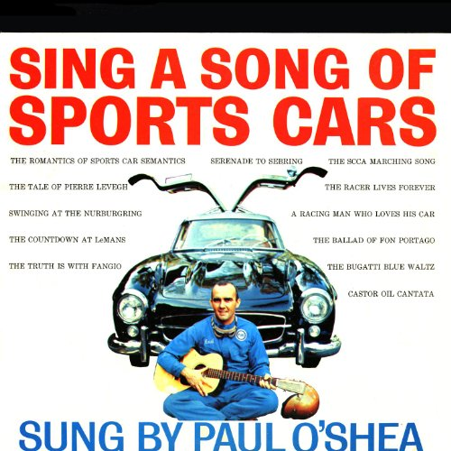 Sheh Song Mp3 Download By Singa: Sing A Song Of Sports Cars By Paul O'Shea On Amazon Music