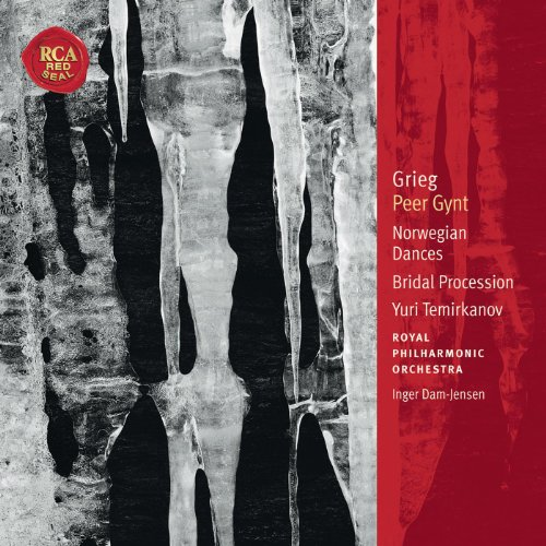 - Grieg: Peer Gynt - Incidental Music; Norwegian Dances; Bridal Procession: Classic Library Series