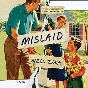Mislaid Audiobook