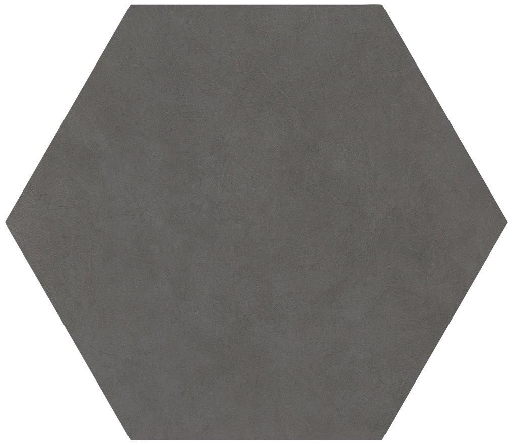 Dal-Tile 2420HEX1P-P010 Bee Hive Tile, 24'' x 20'', Grey