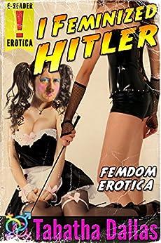 free erotic fiction feminization