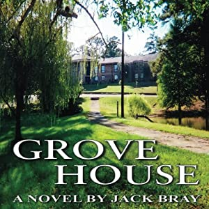 Grove House Audiobook