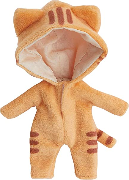 Amazon.com: Muñeca Nendoroid Good Smile: pijamas Kigurumi ...