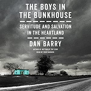 The Boys in the Bunkhouse Audiobook