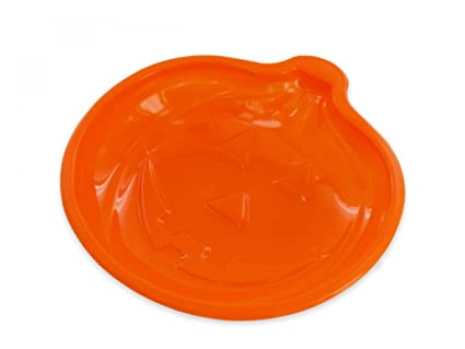 starsun depot halloween pumpkin candy dish set of 24 seasonal halloween